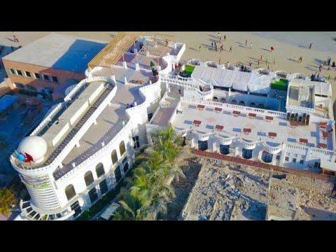 Mogadishu City  Muuqaalkeeda Qurux badanyahay Mogadishu City Capital of Somalia