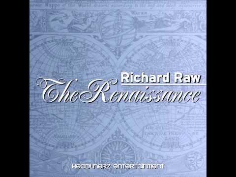 Richard Raw - Just A Lil Love feat. Eleon mp3