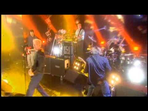The Offspring - The Kids Aren't Alright [Live] mp3