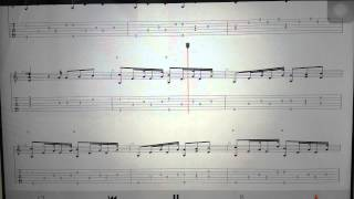 Download Video Guitar Tab - I Won't Give Up MP3 3GP MP4