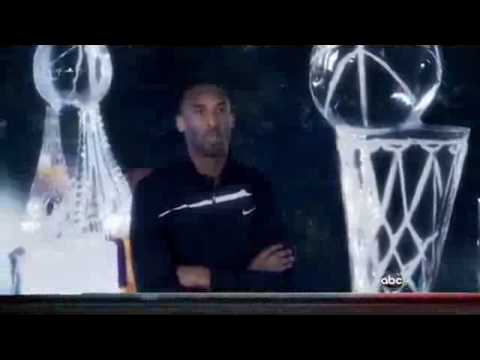 (Official Video) Kobe Bryant Revealed : Why He's Cold Blooded & Possibly The Best Closer In The NBA!