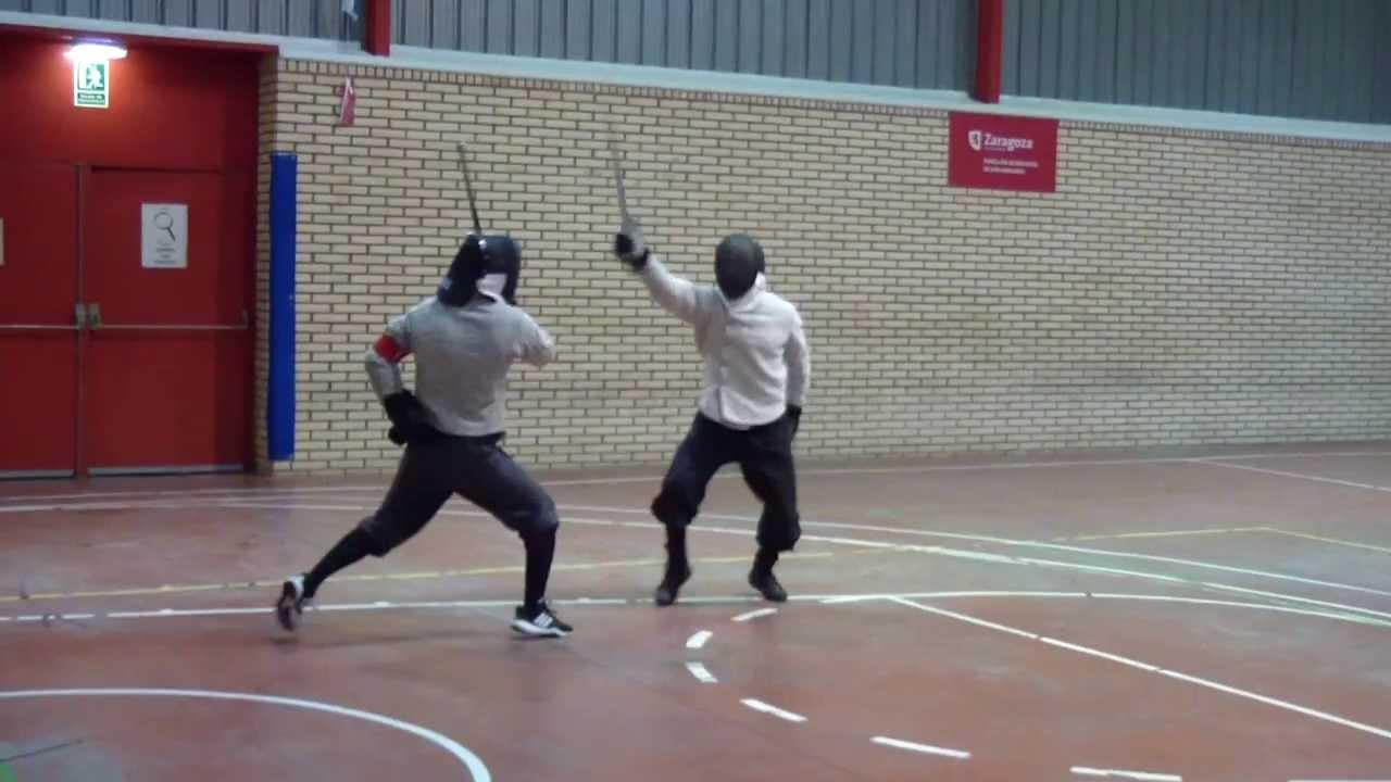 Messer Training 21/11/13