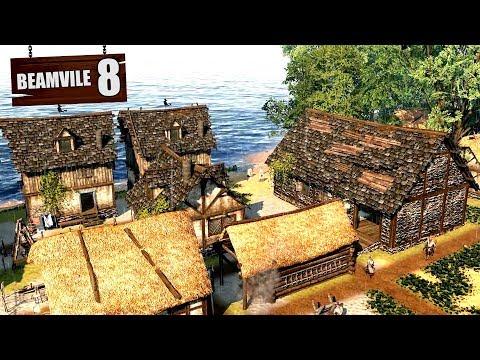 Wer will Fleischpastete? - Life is Feudal: Forest Village #8