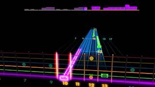 Rocksmith2014 Duran Duran - The Seventh Stranger (Lead)