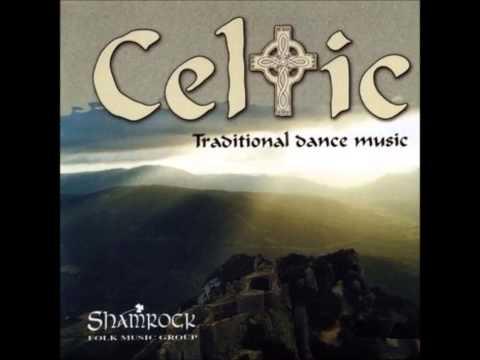 SHAMROCK - Celtic, Traditional Dance Music  - Donegal