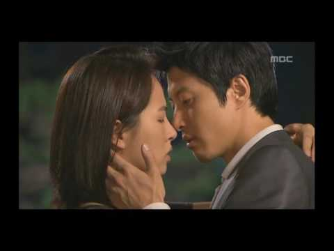 When It's At Night -  OST  Cu  Kim Sun A Si Lee Dong Gun