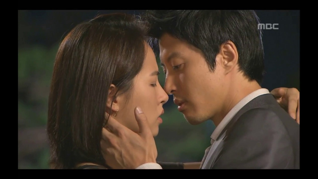 When It's At Night - OST cu Kim Sun A si Lee Dong Gun ...