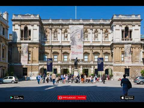 Piccadilly Circus – Itinerary – London – Audio Guide – MyWoWo  Travel App