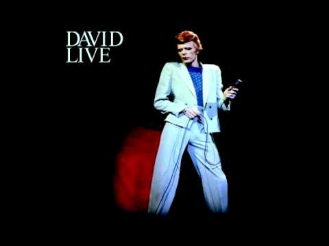 David Bowie - Rock 'N' Roll Suicide (Live) (Great quality)