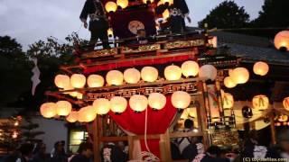 志賀神社例大祭・祈願祭 2016年