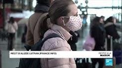 En France, l'Académie de médecine prône le port du masque pour tous