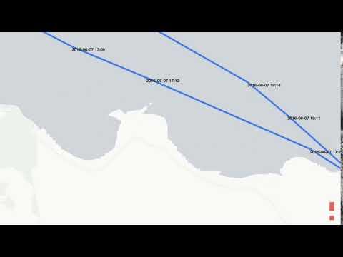 Navalny: Dates of Oleg Deripaska's Yacht Trip With Sergey Prihodkin