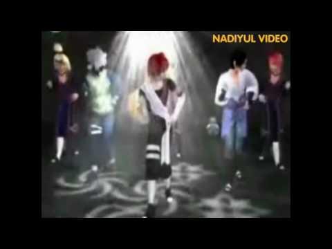 Naruto Dance 2 - Rugi Mencintaimu.avi