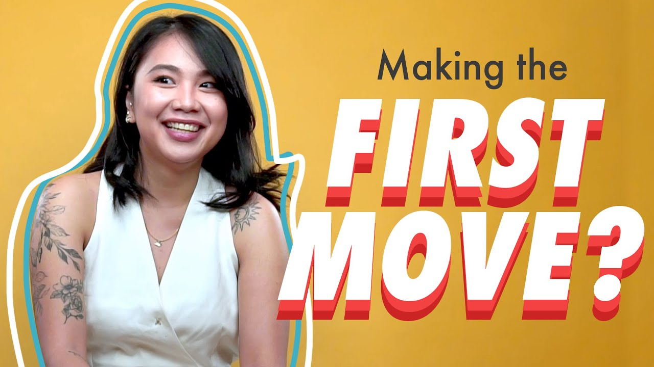 We Asked Filipinas How They Made The First Move   Rec•Create