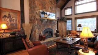 Rocky Mountain Design Interiors