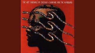 Provided to YouTube by Rhino Atlantic Tnoona · The Art Ensemble of ...