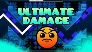 Geometry dash [1.9]  ULTIMATE DAMAGE  ¡¡¡ El 98% CABR*N!!!