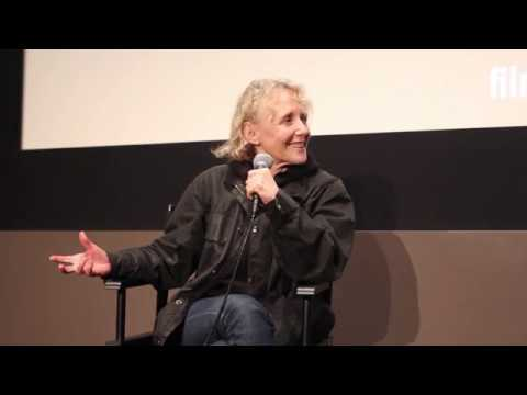 'Let the Sunshine In' Q&A  Claire Denis