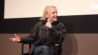'Let the Sunshine In' Q&A | Claire Denis