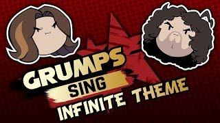 Grumps Sing Infinite Theme