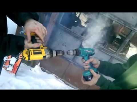 Testing The Toughest Cordless Drills On AMAZON