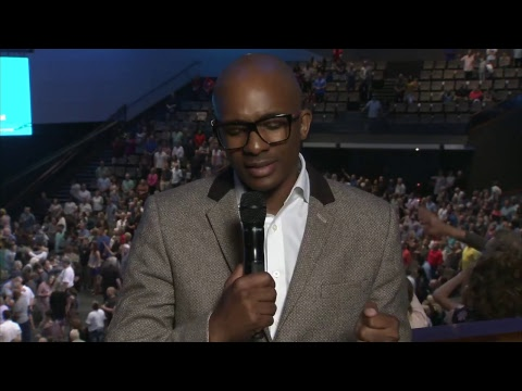 Pastor Jimmy Evans Live at Gateway Church - The Best Day of Your Life - S2 Event 1