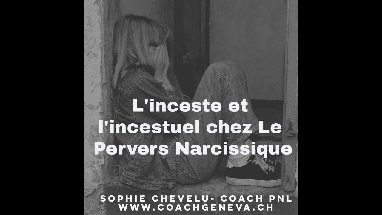 Vidéo : L'inceste ou l'incestuel chez le pervers narcissique