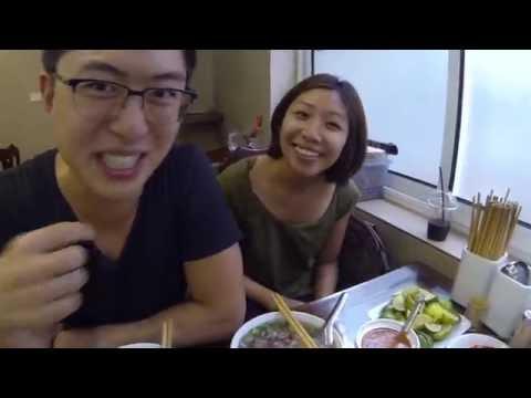 Hanoi Vlog #12: The Best Beef Pho in Hanoi