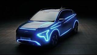 Advert Hyundai Bayon - Nuria Toll