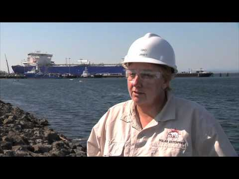 Safety and Quality Assurance on Crude Oil Tankers