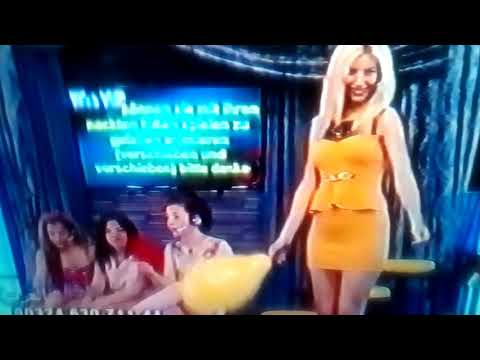 Eurotic TV Isadora , Danna,Feet