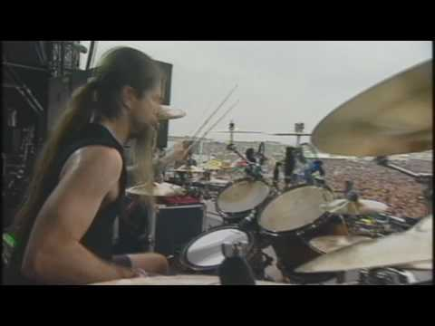 Lamb Of God - Redneck -Live At Download- HIGH DEFINITION