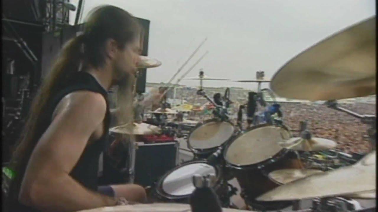 Lamb Of God - Redneck -Live At Download- HIGH DEFINITION - YouTube for Lamb Of God Live At Download  56mzq