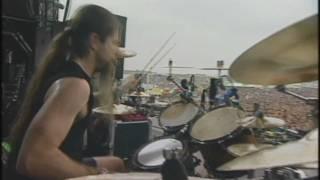 Lamb Of God - Redneck -Live At Download- HIGH DEFINITION