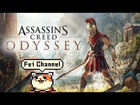 ♯32【PS4PRO】Assassin's Creed ...