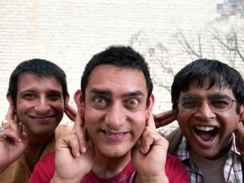 3idiots song aal izz well youtube.