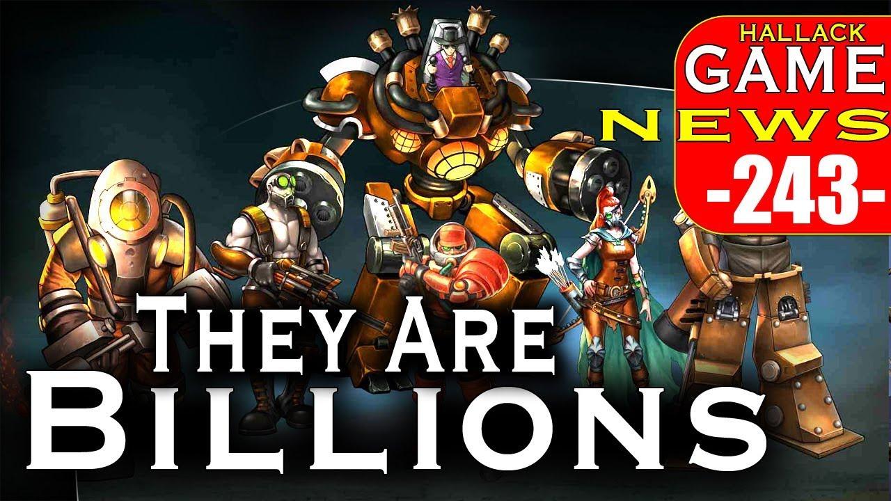 They Are Billions – niezwykle wciągająca rozgrywka :)
