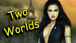 Two Worlds (1 Cup) - Le Plus Grand RPG Ever ! - Benzaie Live
