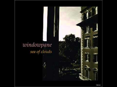 """Sea of Clouds"" 10th album Windowpane"