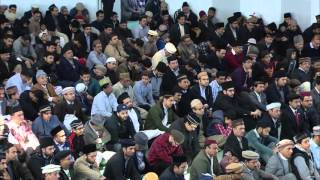 Friday Sermon: 25th March 2016 (Urdu)