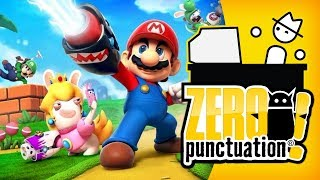 Video Mario & Rabbids Kingdom Battle (Zero Punctuation) download MP3, 3GP, MP4, WEBM, AVI, FLV September 2017