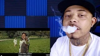 YG Stop Snitchin REACTION