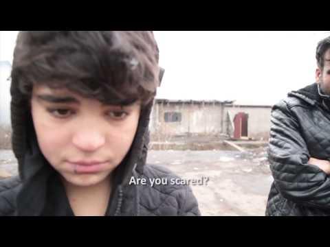 The Lost Boys of Belgrade