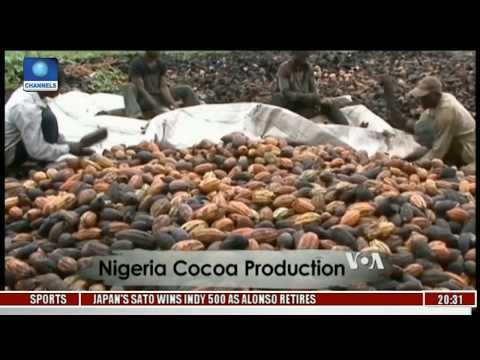 Africa 54: Diversifying The Nigerian Economy
