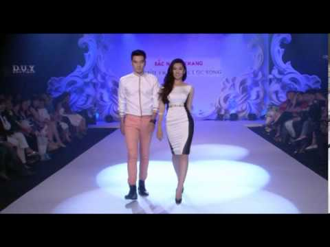 3 Thoi Trang & Cuoc Song 2014   BST Duy Boutique 19012014   HTV7