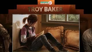 Apertura Troy Baker, Argentina Game Show 2018
