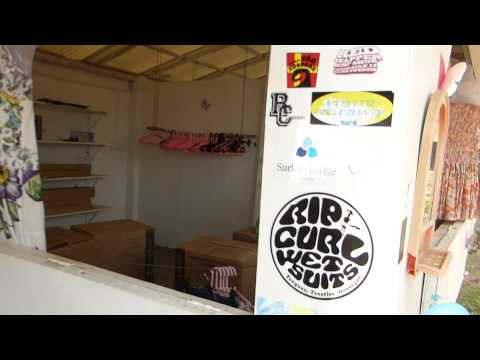 little vagator sports club goa india boogie board surf surfing ГОА