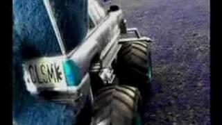Munki truck! The original of Free your mum..