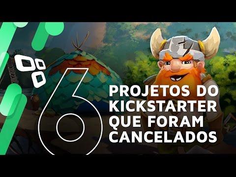 6 projetos do Kickstarter que foram cruelmente cancelados - TecMundo