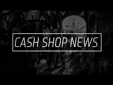 BLESS Online (NA) Cash Shop and Combat Revamp News | My Thoughts | Nyks.